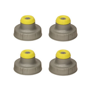 Push-Pull Caps 4-Pack