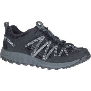 Men's Wildwood Aerosport Trail Running Shoe
