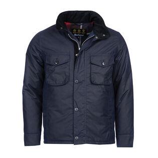 Men's Netherley Wax Jacket