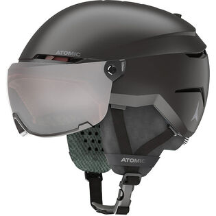 Juniors' Savor Visor JR Snow Helmet