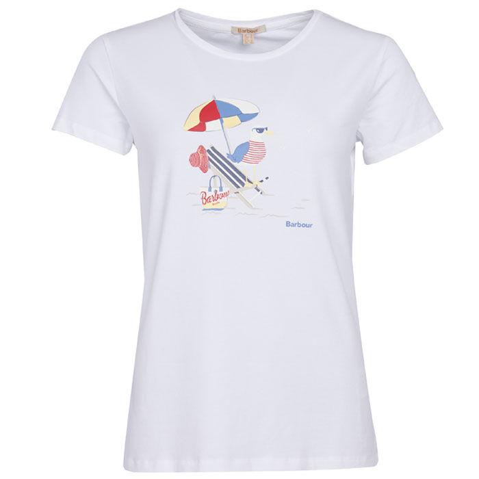Women's Amber T-Shirt