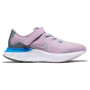 Kids' [11-3] Renew Run Shoe