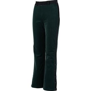 Women's Iseran Velvet Pant