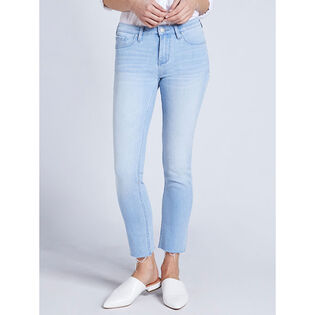 Women's Straight & Narrow Crop Jean