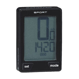 Speedzone Sport Wireless (Black)