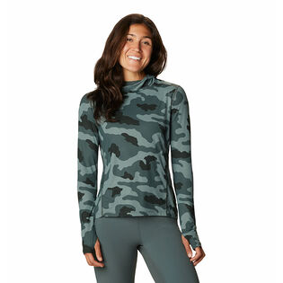 Women's Crater Lake™ Long Sleeve Hooded Top