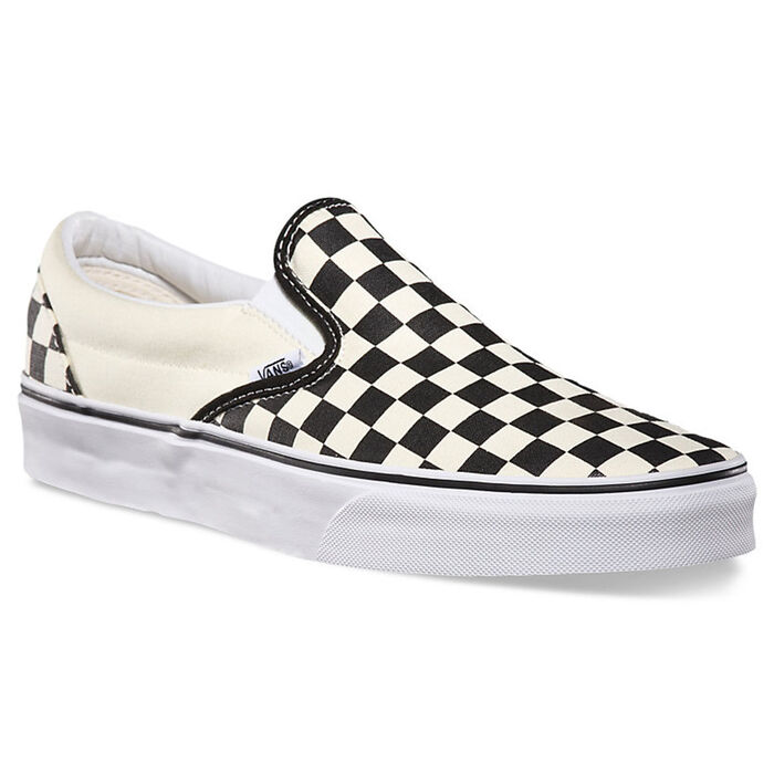 Chaussures Checkerboard Classic pour hommes