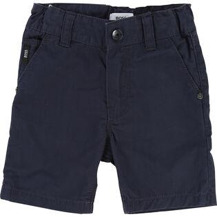Boys' [12M-3Y] Bermuda Short