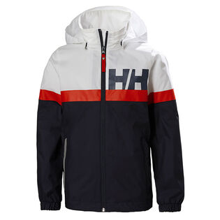 Veste Active Rain pour juniors [8-16]