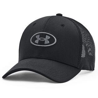 Men's Blitzing Trucker Hat