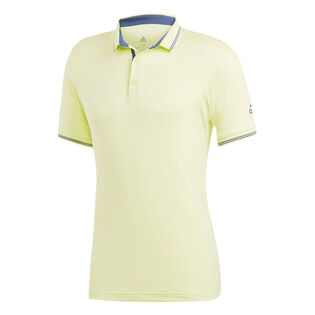 Polo de tennis pour hommes