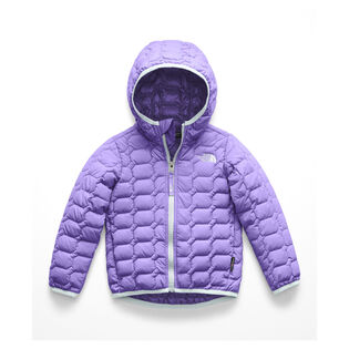 Girls' [2-6] ThermoBall™ Hoodie Jacket