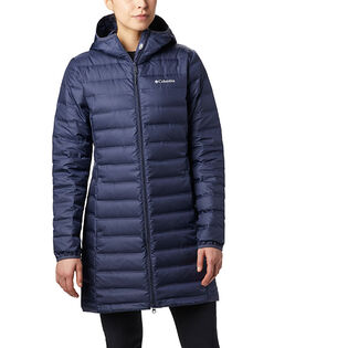 Women's Lake 22™ Down Long Hooded Jacket