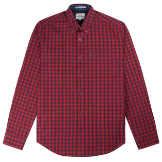 Men's House Gingham Shirt