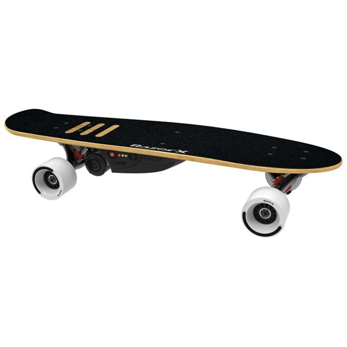 RazorX Cruise Electric Skateboard