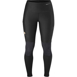 Women's Abisko Trekking Tight