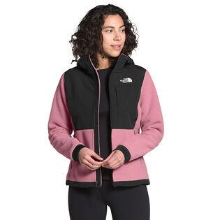 Manteau à capuchon Denali 2 pour femmes