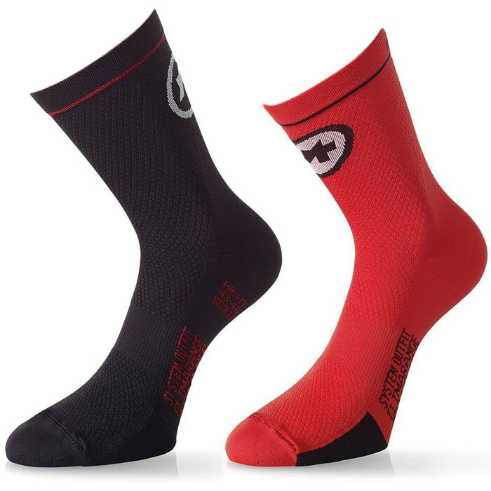 Equipe Evo7 Cycling Socks