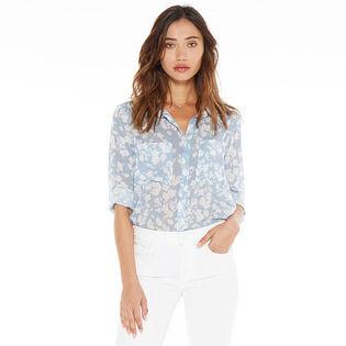 Women's Hipster Shirt