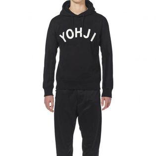 Men's Yohji Letters Hoodie