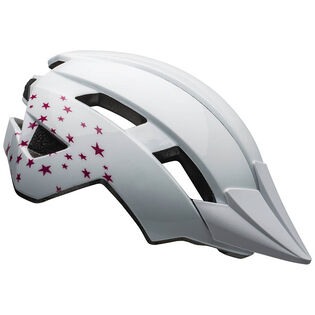 Juniors' Sidetrack II Helmet