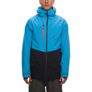 Men's GLCR Hydrstash® Reservoir Insulated Jacket