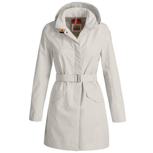 Women's Petra Trench Coat