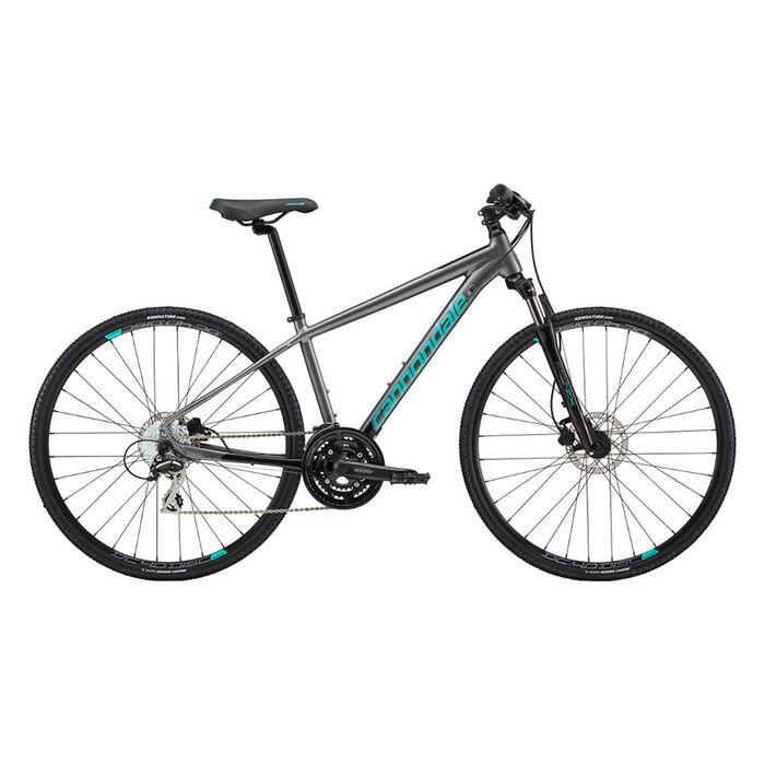 Althea 3 W Bike [2018]