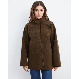 Women's Albany Coat