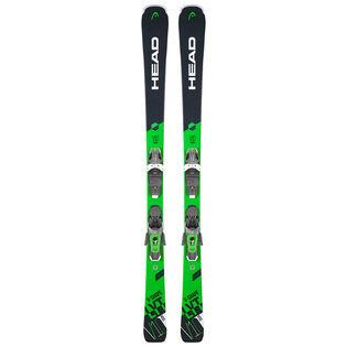 V-Shape V10 Ski + PRD 12 GW Binding [2019]