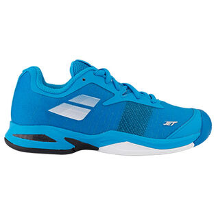 Juniors' [1-6] Jet All Court Tennis Shoe