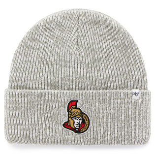Men's Ottawa Senators Brain Freeze Beanie