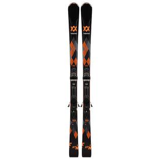 Deacon Xt Ski + Vmotion 10 Gw Binding [2022]