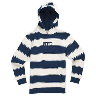 Junior Boys' [8-16] Tall Box Pullover Hoodie
