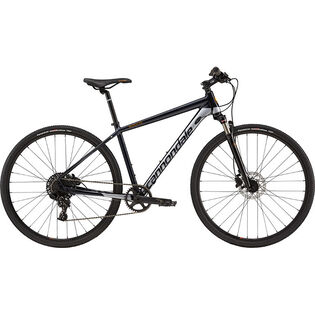 Quick CX 2 Bike [2019]