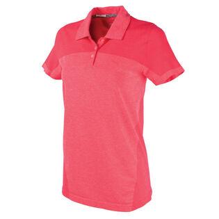Women's EvoKNIT Seamless Golf Polo