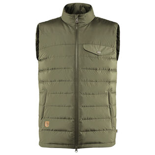 Men's Greenland Down Liner Vest