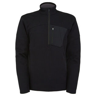 Men's Bandit Half-Zip Fleece Jacket