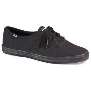 Women's Champion Originals Shoe [Black]