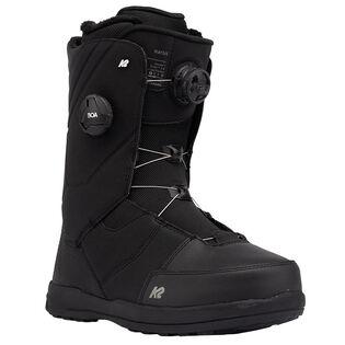 Men's Maysis Snowboard Boot [2022]