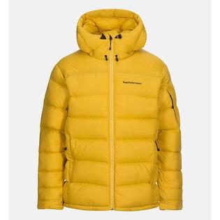 Men's Pertex Frost Down Jacket