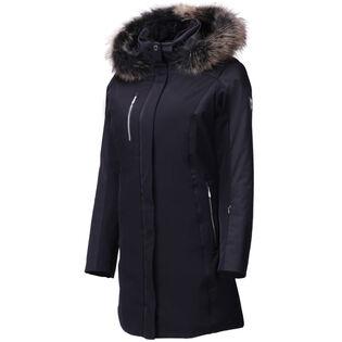Women's Ruby Coat