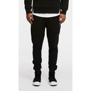 Men's Badger Quilted Sweatpant