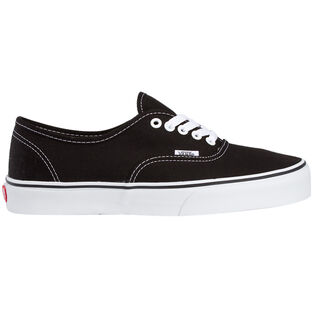 Men's Canvas Authentic Shoe