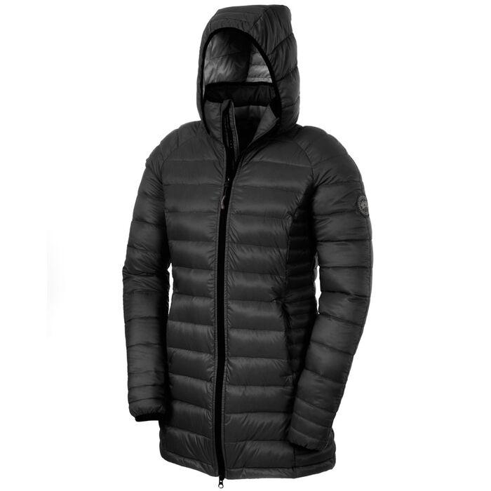 8c429d94d1f Women's Brookvale Hooded Coat   Sporting Life Online