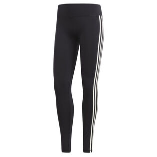 Collant Believe This 3-Stripes pour femmes