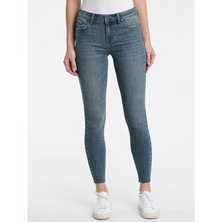 Women's Aline High Rise Skinny Jean