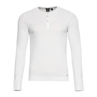 Men's Trix Henley Top