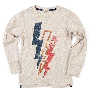 Boys' [2-10] Lightning Bolt Graphic T-Shirt