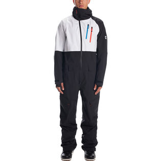 Men's GLCR Hydra Coverall One-Piece Snowsuit